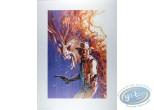 Affiche Offset, Comanche : Et le diable hurla de joie