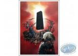 Affiche Offset, Grand Pouvoir du Chninkel (Le) : Le Chninkel