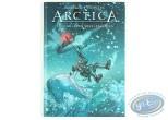 Tirage de tête, Arctica : Dix mille ans sous les glaces