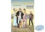 Album de Luxe, Victor Sackville : Monsieur Tadjeff
