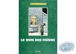 Album de Luxe, Bois des Païens (Le) : Le Bois des Païens (vert clair)