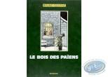 Album de Luxe, Bois des Païens (Le) : Le Bois des Païens (vert foncé)