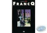 Monographie, Dossiers de DBD (Les) : Francq