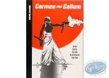 Tirage de tête, Carmen Mc Callum : Jukurpa