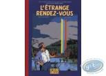 Edition spéciale, Blake et Mortimer : L'Étrange Rendez-Vous