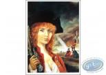 Affiche Offset, Pionniers du Nouveau Monde (Les) : Les Pionniers du Nouveau Monde