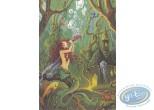 Ex-libris Offset, Héritage d'Emilie (L') : Sirène