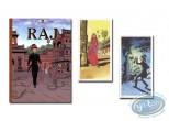 Tirage de tête, RAJ : Les disparus de la ville dorée - Un gentilhomme oriental