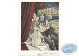Ex-libris Offset, Voleurs d'Empires (Les) : Décorations
