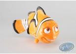 Figurine plastique, Monde de Nemo (Le) : Marin