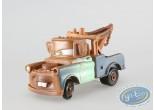 Figurine plastique, Cars 2 : Martin