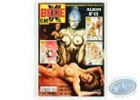 BD adultes, Bédé X N°52, Albums 88/89/90