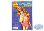 BD adultes, Ero Comix, Copacabana By Night N°2