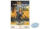 Carte postale, XIII : Secret défense