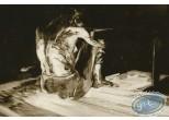 Carte postale, Brutalis : Brutalis - modèle 3