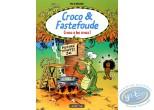BD occasion, Croco et Fastefoude : Croco à les crocs