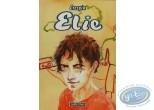 BD cotée, Elie : Elie