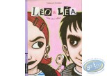 BD occasion, Léo et Léa : Cette chère Alicia