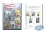 Album + timbres, Le sculpteur ne manque pas d'adresse