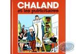 Livre, Chaland et les publicitaires