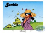 Affiche Offset, Sophie : Sophie