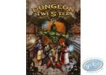 BD occasion, Dungeon Twister : Dungeon Twister