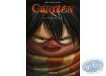 BD occasion, Carrion : Les Héros de Thunderland