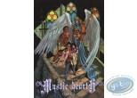 BD occasion, Mystic Heart : A la tombée de la nuit