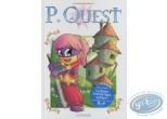BD occasion, P. Quest : Sachan, P. Quest