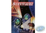 BD occasion, Survivaure : Survivaure, Colonisation - Partie 1