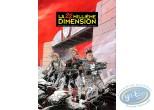 BD occasion, 22 millième dimension (La) : La 22 millième Dimension