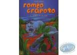 BD prix réduit, Roméo Crapoto : Roméo Crapoto
