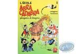 BD cotée, Ecole Abracadabra (L') : L'école Abracadabra, Plongeons et Dragons