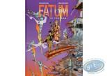 BD cotée, Fatum : Fatum, En ton Nom