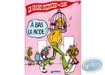 BD occasion, Grand Duduche (Le) : A bas la mode