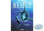 BD cotée, Aquablue : Aquablue, Planète Bleue
