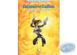 BD cotée, Carmen Mc Callum : Carmen Mc Callum, Jukurpa