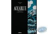 Tirage de tête, Aquablue : Projet Atalanta