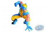 Figurine plastique, X-Men : Wolverine (Serval)