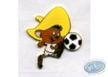 Pin's, Looney Tunes (Les) : Speedy Gonzales foot