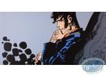 Affiche Offset, Corto Maltese : Un héros, moi...