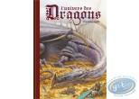 Album, Univers des Dragons (L') : L'univers des Dragons