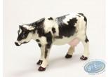 Figurine plastique, Animaux : Vache