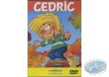 DVD, Cédric : 4 épisodes
