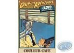 BD cotée, Lloyd : Lloyd, Couleur Café