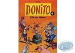 BD cotée, Donito : Donito, L'île aux pirates