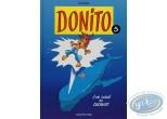 BD cotée, Donito : Donito, L'or caché du cachalot