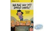BD cotée, Germain et Nous : Germain et nous, Non Mais Vous Vous Rendez Compte ?
