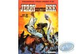 BD cotée, Jerry Spring : Jerry Spring, Jerry contre KKK