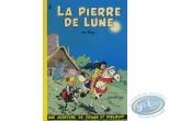 BD cotée, Johan et Pirlouit : Johan et Pirlouit, La Pierre de Lune